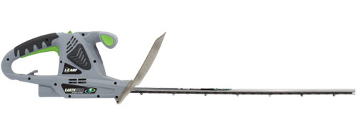 Earthwise Hedge Trimmer